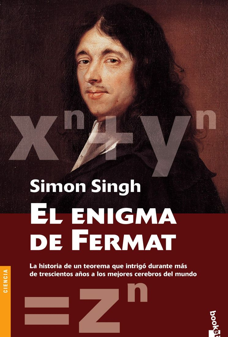 Французский математик Пьер де Ферма