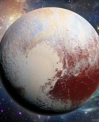 Плутон - астероид или планета?