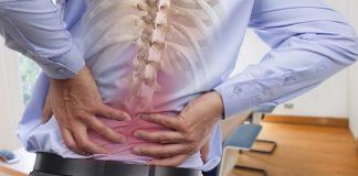 Почему болит поясница? Причины возникновения болей в спине