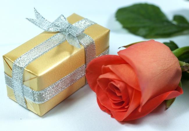 Цветы в коробке — Популярный тренд в Волгограде
