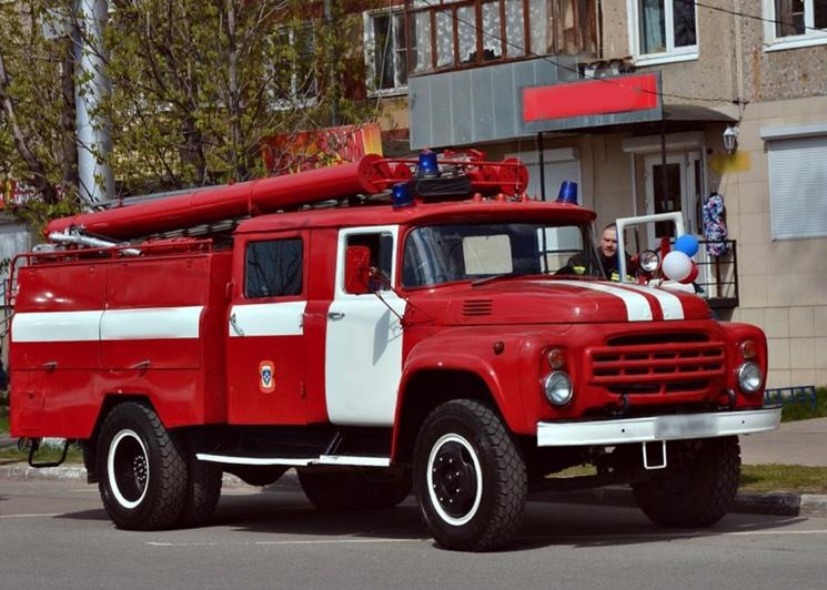 Пожарные без воды — миф или реальность?