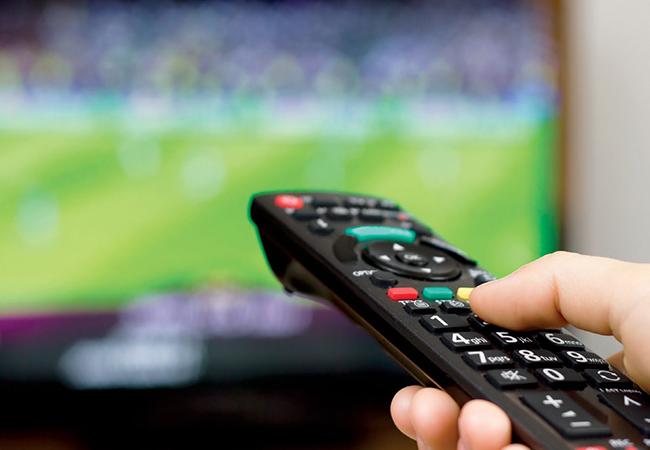Часто любите смотреть фильмы дома? Покупка телевизора и приставок