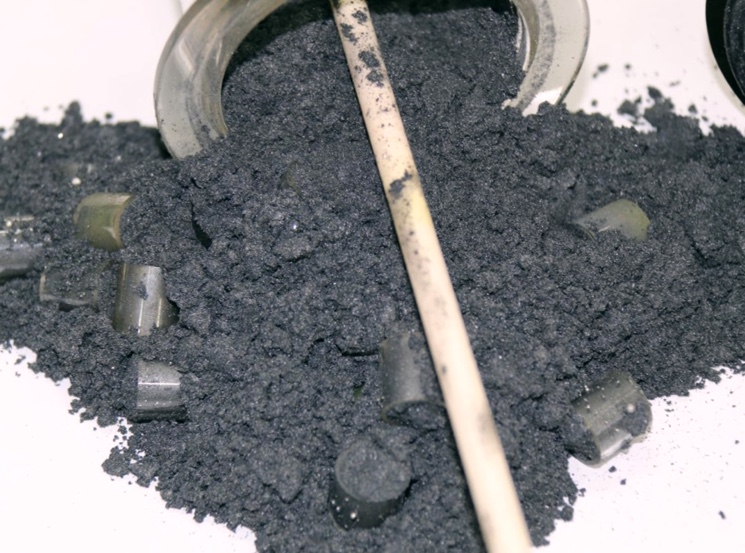 Производство удобрений непосредственно в почве