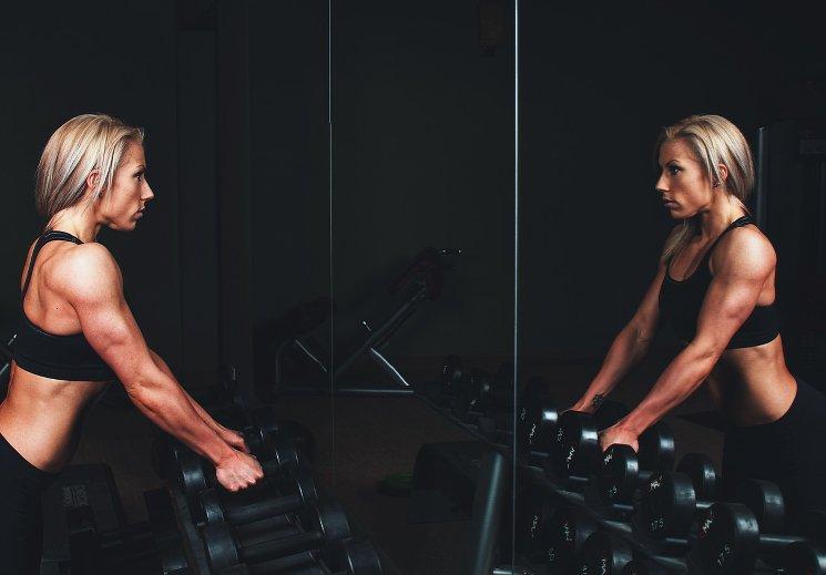 Работают ли анаболики для роста мышц