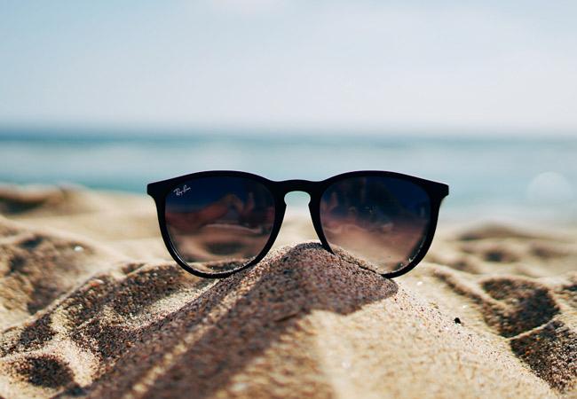 Изменчивая мода на очки. Популярные солнцезащитные очки Ray-Ban
