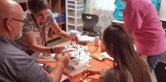 Разработка материалов обладающие уникальной устойчивостью к землетрясениям