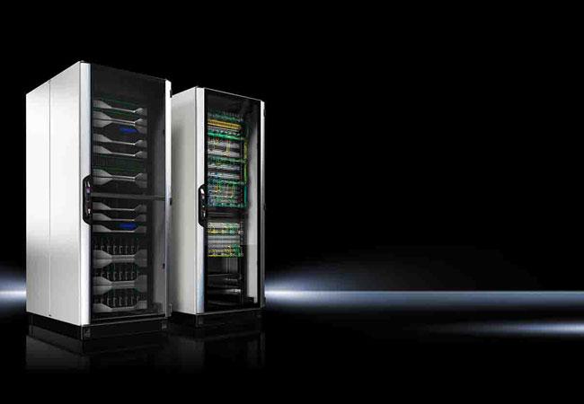 Шкафы для серверного оборудования