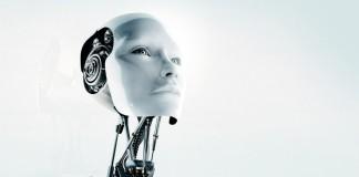 Такими могли бы стать домашние роботы