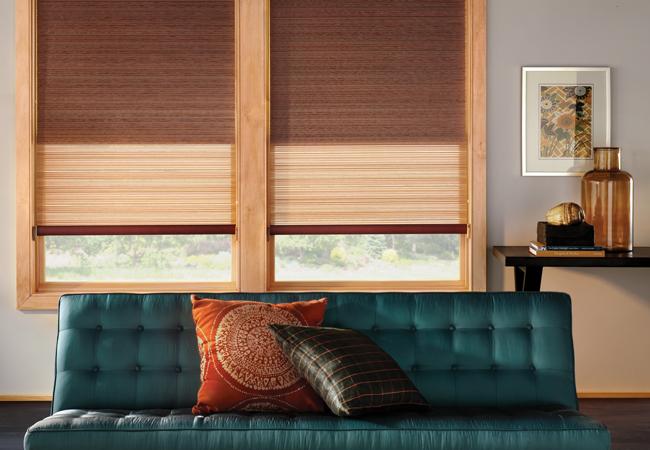 Обустройство вашей комнаты — начните с окон! Горизонтальные жалюзи на окна