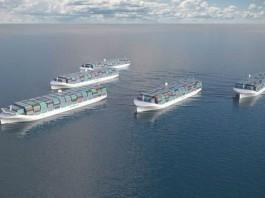 Беспилотные морские корабли от Rolls-Royce