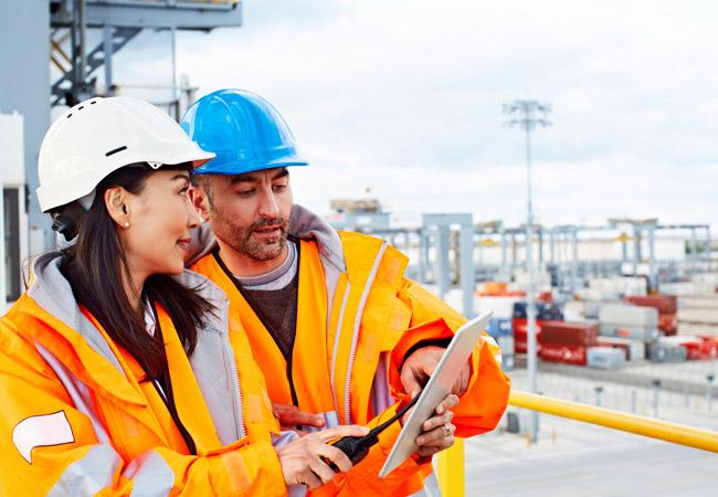 Аутсорсинг услуг инженера по охране труда и пожарной безопасности