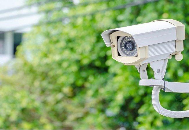 Видеонаблюдение для загородного частного дома