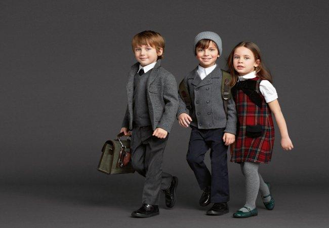 Как подобрать качественную детскую одежду?