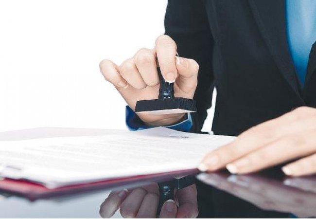 Регистрация предприятия под ключ
