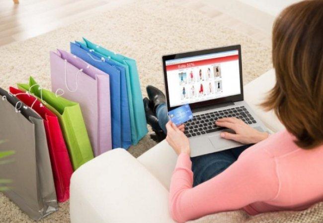Покупки и продажи в интернете через объявления