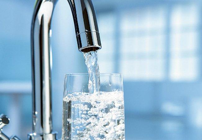 Вам необходима вода в офис или на дом? Доставка питьевой воды в СПб