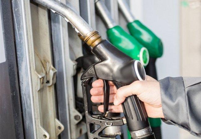 Бензин и дизель оптом в Украине