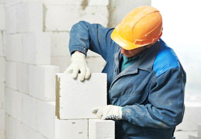 Работа в Харькове — строители и ремонтные работы