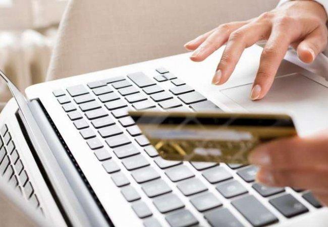 Как получить онлайн кредит на карту?