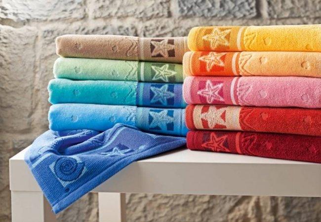 Как и где быстро купить полотенца оптом?