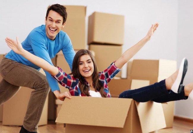 Перевозка мебели в Киеве быстро и недорого