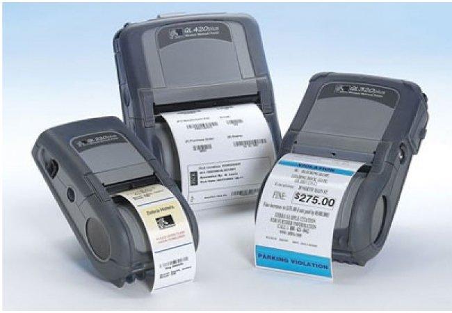 Оборудование для маркировки: онлайн-кассы, термопринтер чеков, штрих-кодов и терминалы