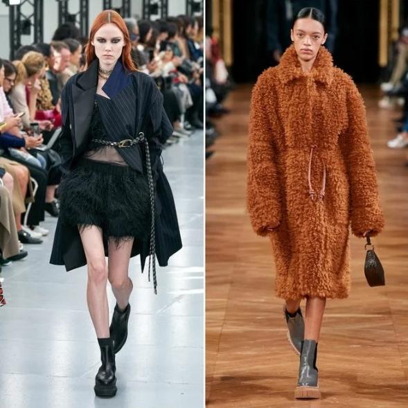С чем носить ботинки челси – модный обувной тренд 2020-2021