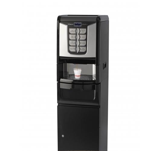 Кофемашины и вендинговые аппараты Saeco