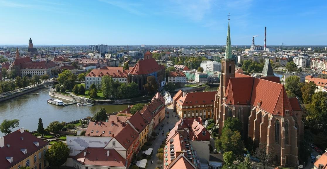 Желаете работать в Европе – выбирайте Польшу!
