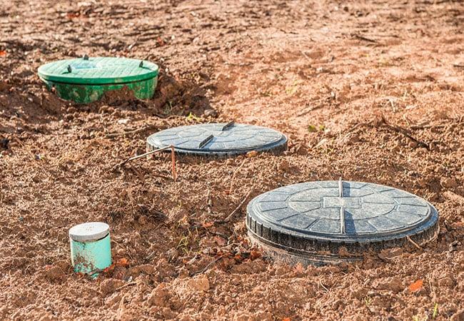 Очистка скважины на воду. Устранение ила, песка, примесей в воде