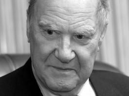 Сергей Капица выдающуйся русский-физик и легендарный телеведущий