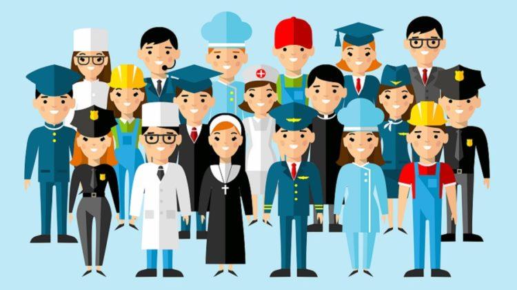 Что влияет на выбор будущей профессии