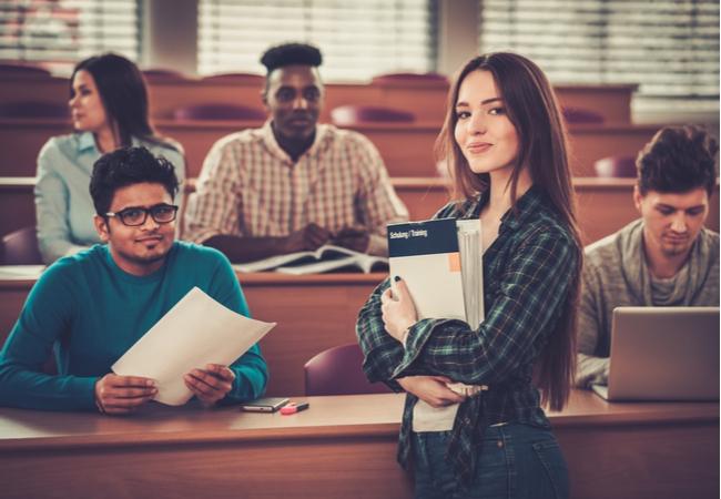 Образование в Канаде — преимущества и реализация своей личности