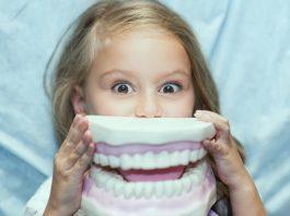 Снижения тиков при синдроме Туретта с помощью зубных шин