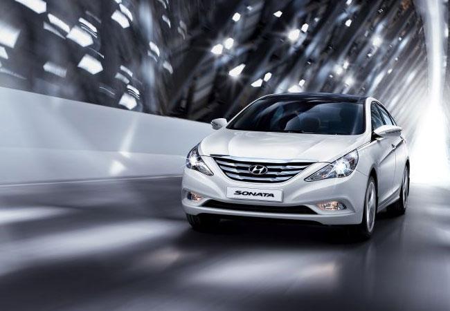 Что может предложить дилер Hyundai в Москве?