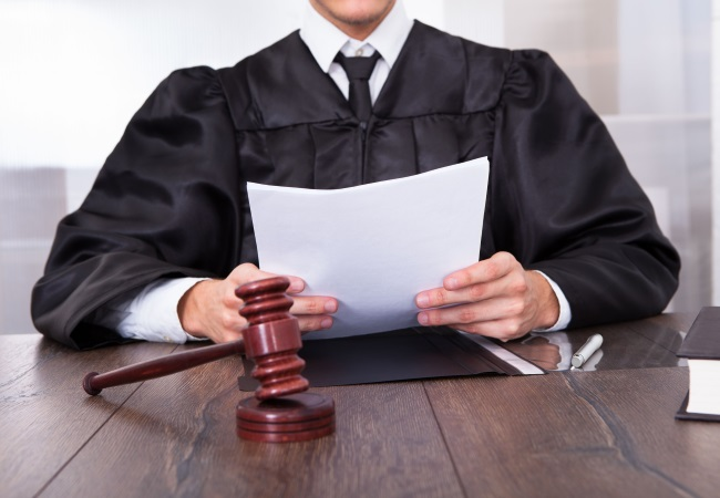 Что такое арбитраж?