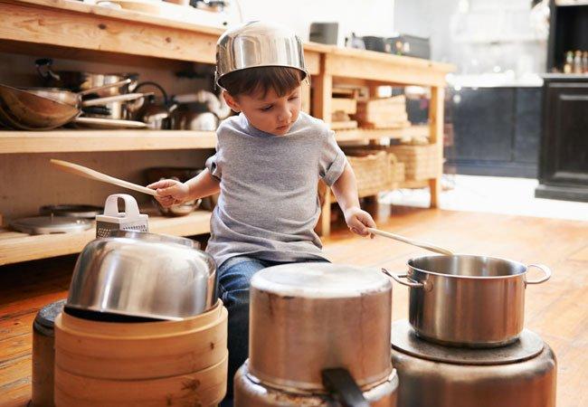 Как выбрать качественное кухонное оборудование?