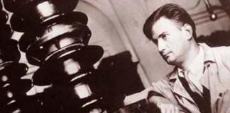 Советский ученый физик Игорь Курчатов