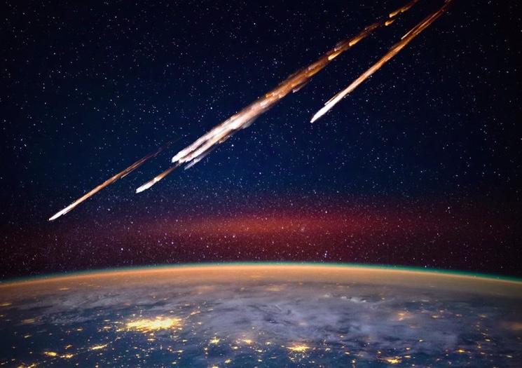Современная систематизация метеоритов
