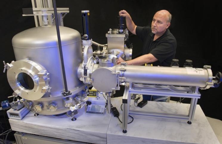 Создание кремниевого эталона в лаборатории