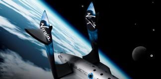 Суборбитальный туризм на Spaceshiptwo