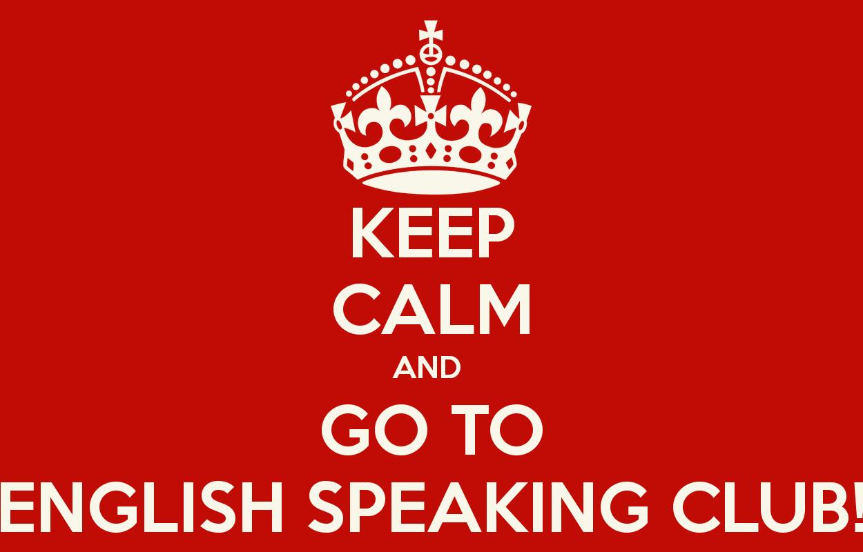 Репетитор или разговорный клуб английского языка: что выбрать