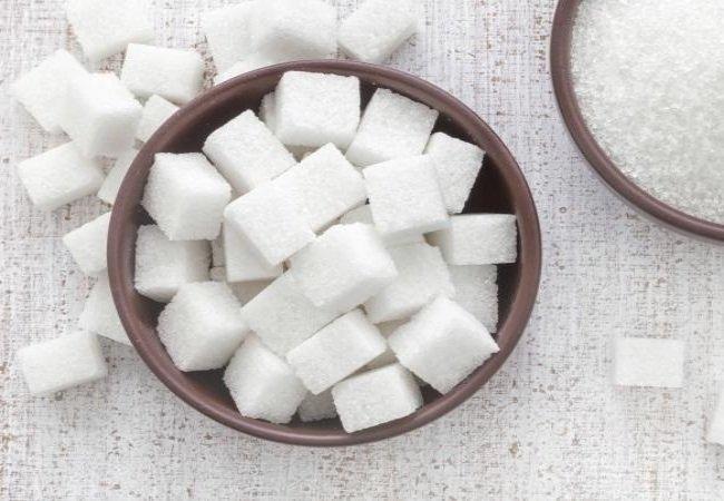 Сахар в России негде хранить