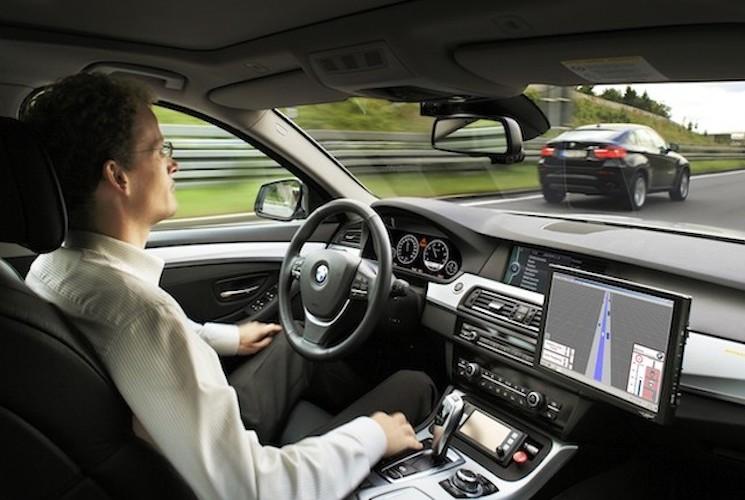 Автоматическое управление автомобилем — технологии полуавтономного вождения