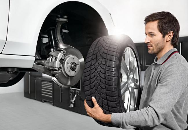 Подходящие шины, диски