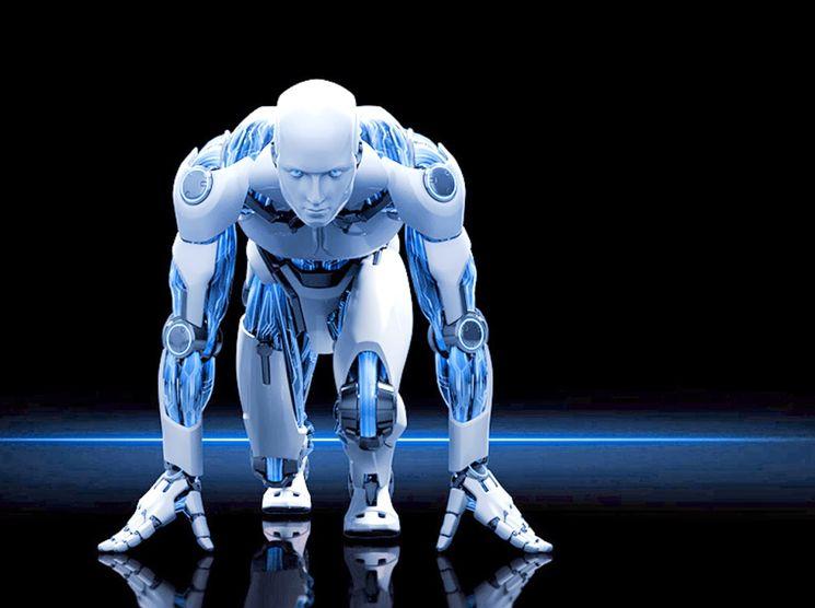 Три закона робототехники