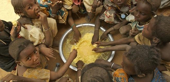 Перспективны ли страны Африки для экспорта воды