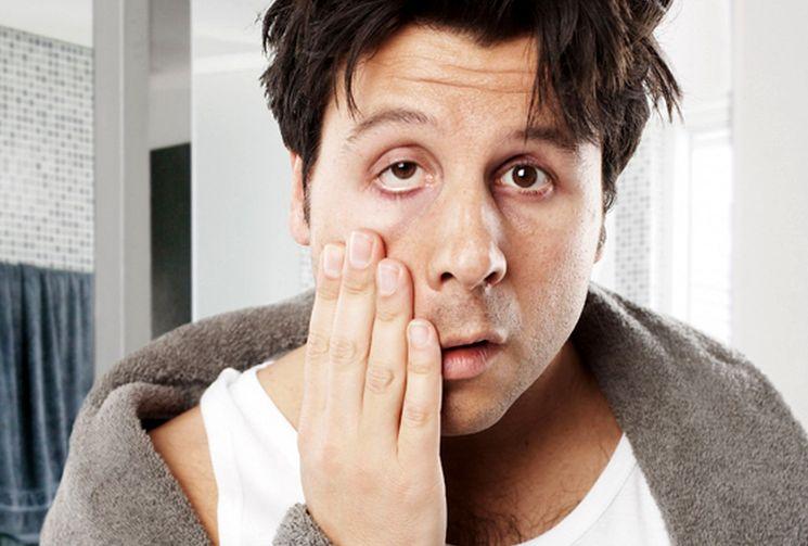 Невысыпание и болезни