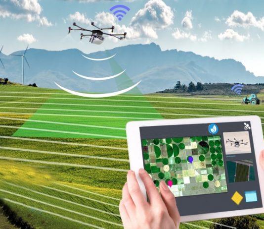 Точное земледелие - технология в современном сельском хозяйстве