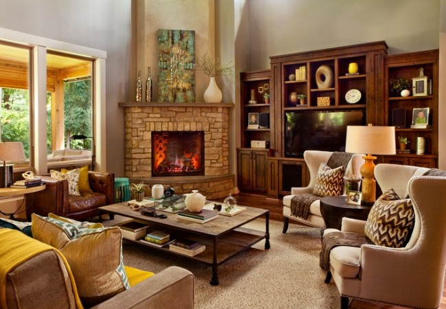 Товары для дома и интерьера. Какой декор подобрать?